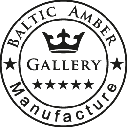 Logo Baltic Amber Gallery